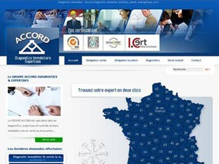 Accord Diagnostic, spécialiste du diagnostic immobilier