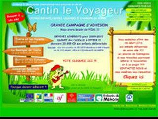 Cantin le Voyageur