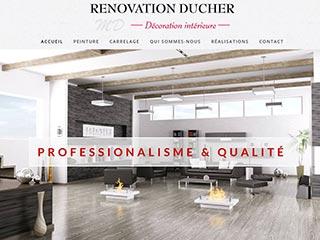Rénovation Ducher : un carreleur Lyon à votre disposition !
