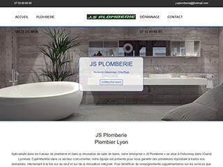 JS Plomberie : des artisans répondent à tous vos besoins