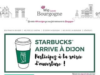 Où sortir en Bourgogne ce week-end ?