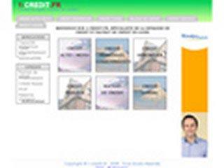 1-credit : Credit, financement et rachat credit