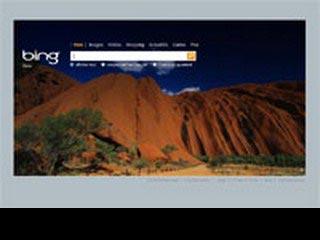 Bing, moteur de recherche
