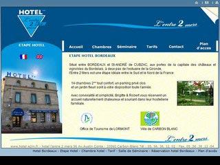 Hotel Carbon-blanc
