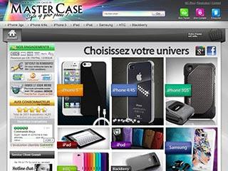 Les accessoires pour ipad arrivent chez Master Case