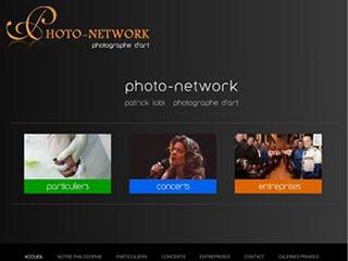 Photo Network, un autre regards artistique