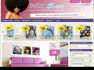 MamaXL, vos photos au format XXL