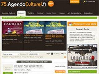 75 agenda culturel : Concert Paris