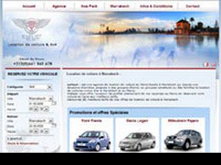 Wafajet, location voiture
