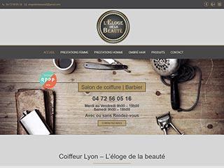 L'éloge de la beauté : votre salon de coiffure à Lyon