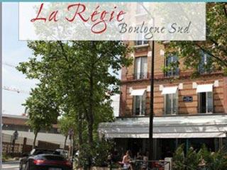 La Regie Boulogne Sud, bistrot tradi branché
