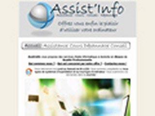Assist'Info