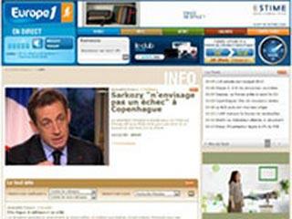 Europe1.fr, toute l'actualité