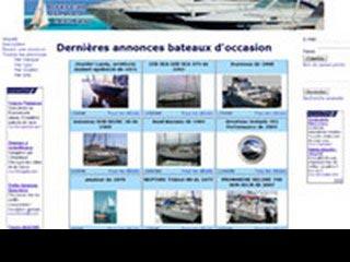 Annonces Bateaux Occasion, achat vente bateau occasion