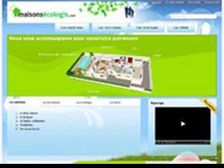 Maisons Écologis
