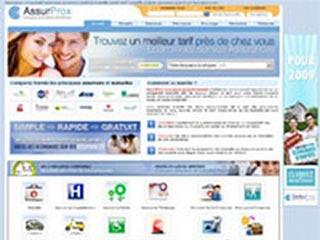 Assurprox : comparatif assurance et mutuelle