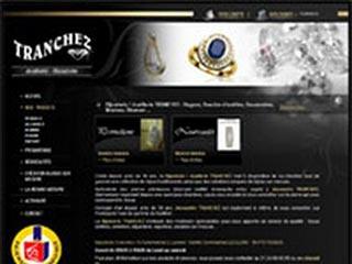 Bijouterie Tranchez : vente de montres et bijoux