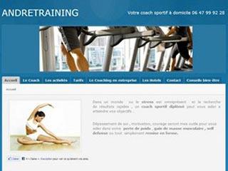 Coach sportif Paris - Remise en forme et bien-etre
