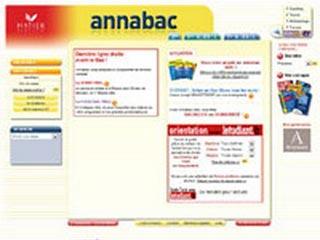 Annabac, le site de la réussite au Bac