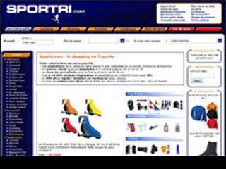 Sportri : Boutique triathlon, cyclisme et running