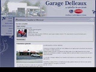 Garage Delleaux, spécialiste véhicules sans permis