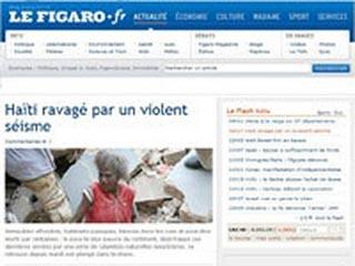 Le Figaro : Actualité et informations en continu