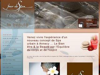 Spa Jour de Spa : massages, soins beauté