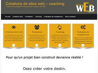 création de sites Internet à Cahors dans le Lot en Midi Pyrénées