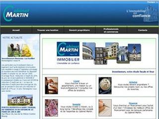 Le Cabinet Martin, promoteur immobilier à Rennes