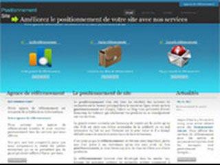 Positionnement site, référencement et positionnement de sites web