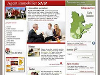 Agent Immobilier S.V.P.