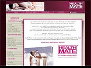 Sauna Health Mate, nouvelle technologie de saunas