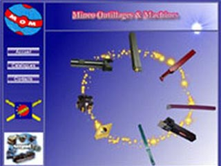 Mineo outillages et machines