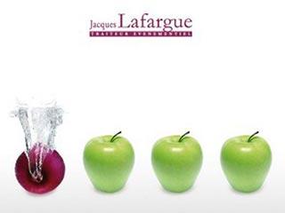 Jacques Lafargue, le traiteur de vos repas d'affaires
