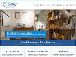Découvrez l'institut de beauté à Lyon en plein centre ville