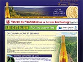La Cave du Roi Dagobert