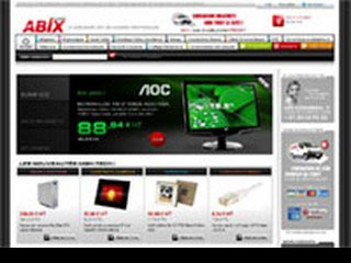 Abix : câbles, connectique et accessoires informatiques