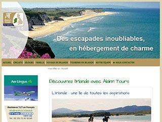 Voyage Irlande : voyage organisé en Irlande