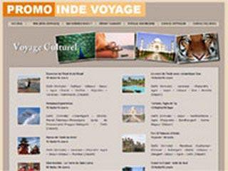 Inde voyage