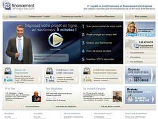 Financement entreprise : Portail du financement des PME