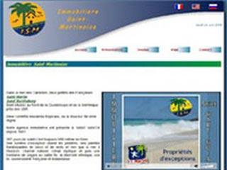 Immobilière Saint-Martinoise: agence immobilière à Saint-Martin
