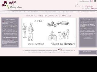 WP Wedding Planner : Organisation de mariage à Paris