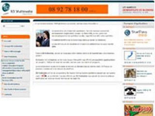 Numeros-stars, numéros audiotel / SMS générateurs de business