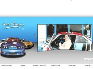 Auto Racing : Entretien et restauration de voitures