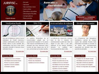 Jurifisc, avocat fiscaliste petites et moyennes entreprises
