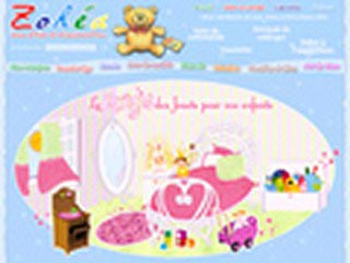 Zohea, Catalogue magasin de jouets