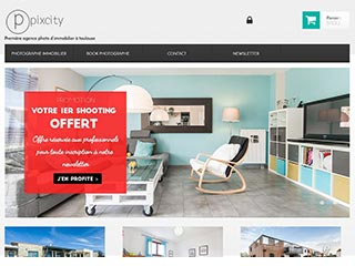 Immobilier  Photographie - Toulouse - PixCity