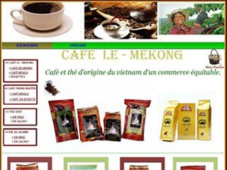 Café Vietnamien : Arabica, robusta et the en grains