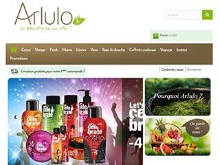 Arlulo : des produits de bien être gourmands et pas cher