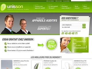 Laboratoires Unisson, pour bien choisir votre appareil auditif